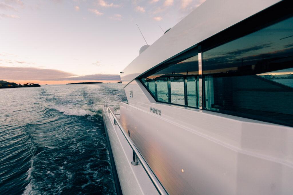 Vuokraa vene helsinki
